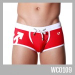 WC0109 - S