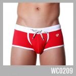 WC0209 - S